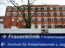 Verunsicherung nach neuem Keimfund bei Baby in Bremen (Foto)