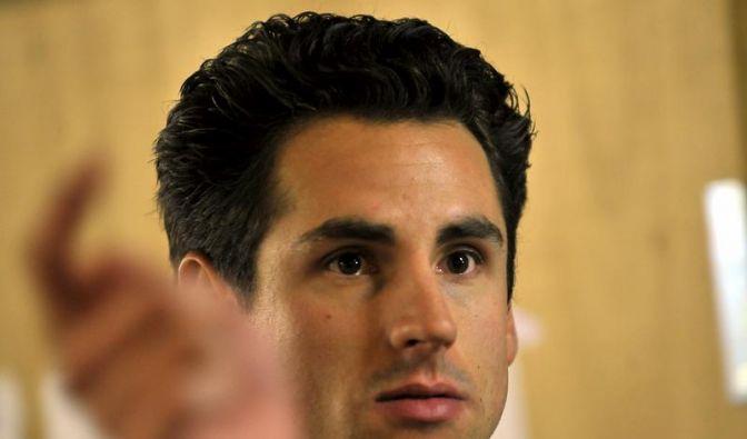 Verurteilter Sutil kritisiert Hamilton: «Ein Feigling» (Foto)