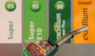Verwirrspiel an Tankstellen (Foto)