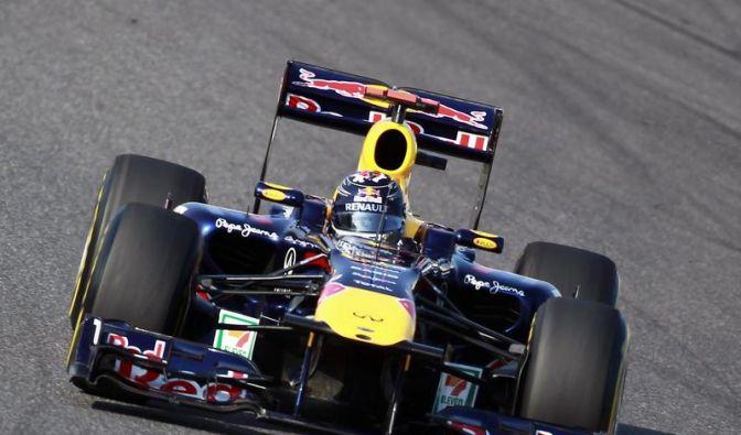 Vettel kann Siegrekord nicht mehr übertreffen (Foto)