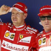 Sebastian Vettel holt 4. Formel-1-Saisonsieg (Foto)