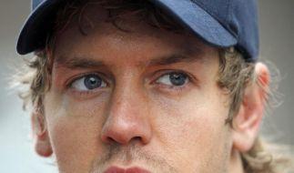 Vettel: «Rolle des Gejagten etwas ganz besonderes» (Foto)