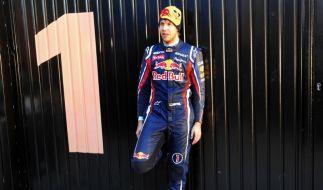 Vettel verlängert  (Foto)