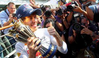 Vettel  (Foto)