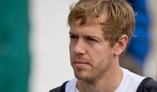 Vettels ärgste Verfolger aus dem vergangenen Jahr waren in Australien schneller. (Foto)