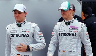 Vettels Triumph rettet deutsche Formel-1-Bilanz (Foto)