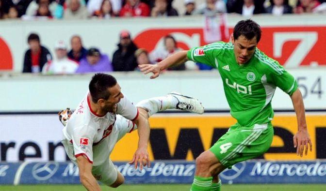 VfB dreht Partie in sechs Minuten: 3:2 gegen Wolfsburg (Foto)