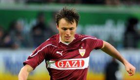 VfB-Profi Kvist ist Dänemarks Fußballer des Jahres (Foto)