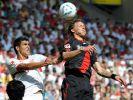 VfB Stuttgart - Bayer 04 Leverkusen (Foto)
