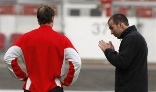 VfB Stuttgart empfängt FC Sevilla (Foto)