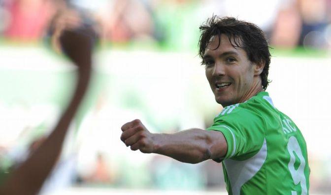 VfB Stuttgart sucht Stürmer - Lakic ein Kandidat (Foto)