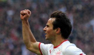 VfB weiter auf Europa-Kurs: 4:1 gegen Mainz (Foto)