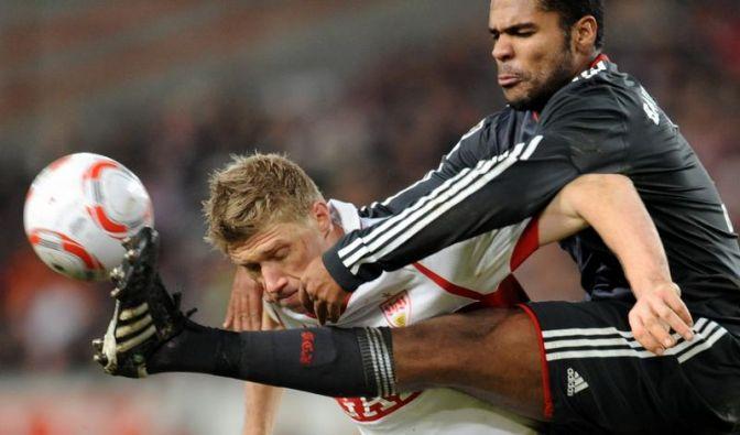 VfB zittert doppelt (Foto)