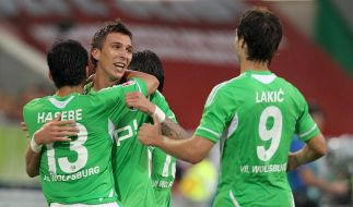 VFL Wolfsburg - FC Schalke 04 (Foto)