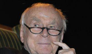 Vicco von Buelow ist tot (Foto)