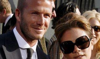 Victoria Beckham geht mit nach Mailand (Foto)