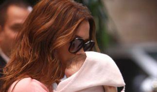 Victoria Beckhams Accessoire (Foto)