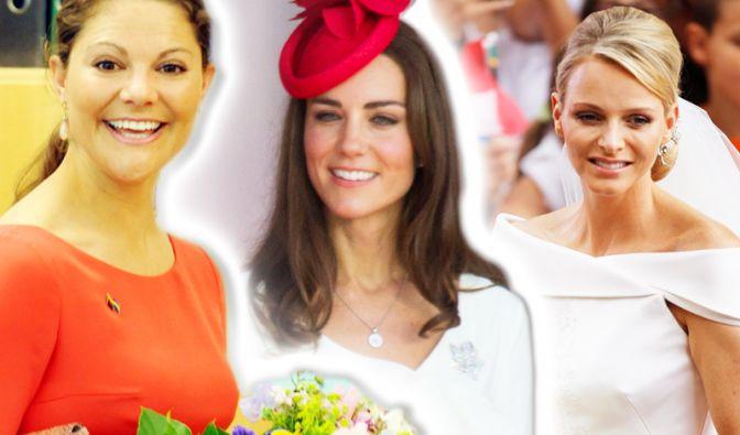 Victoria, Chaterine und Charlene (Foto)