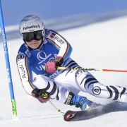 Jetzt live! Der Slalom der Damen live aus Semmering (Foto)