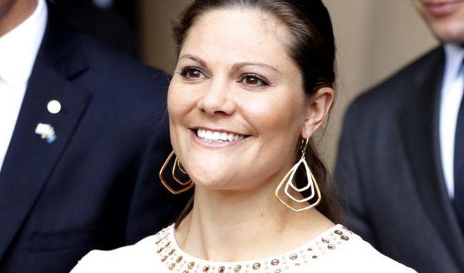 Victorias Tochter heißt Estelle Silvia Ewa Mary (Foto)