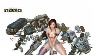 Videospiel «Argo Online» (Foto)