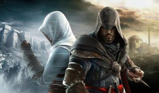 Videospiel «Assassin's Creed Revelations» (Foto)