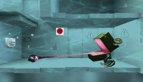 Videospiel «Cubic Ninja» (Foto)