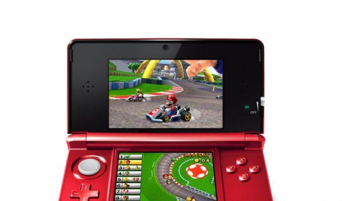 Videospiel «Mario Kart 7» (Foto)