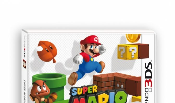 Videospiel «Super Mario 3D Land» (Foto)