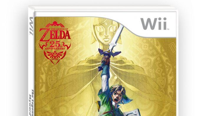 Videospiel «The Legend of Zelda: Skyward Sword» (Foto)