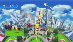 Videospiel «Wii Play: Motion» (Foto)