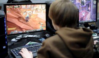Videospiele zu Weihnachten (Foto)