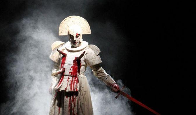 Viel Applaus für «Die Trojaner» an Deutscher Oper (Foto)