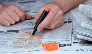 Viel hilft nicht: Häufige Fehler von Arbeitslosen (Foto)
