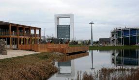 Viel mehr als nur Tulpen - Welt-Garten-Expo in Venlo (Foto)