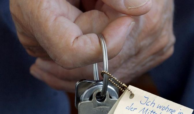 Viel Stress und Kummer können Alzheimer begünstigen (Foto)