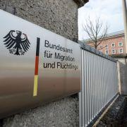 Tausende Flüchtlinge verklagen Deutschland (Foto)