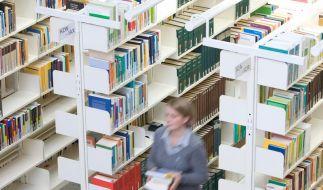 Viele halten Stipendienvergabe für ungerecht (Foto)