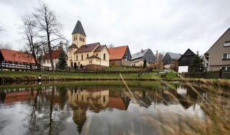 Viele Kirchen außerhalb der Gottesdienste geschlossen (Foto)