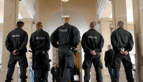 Viele Polizisten sind ausgebrannt (Foto)