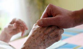 Viele schlechte Noten für überprüfte Pflegeheime (Foto)
