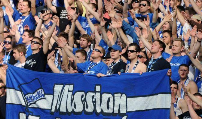 Viele Traditionsclubs: Zweite Liga vor 39. Anpfiff (Foto)