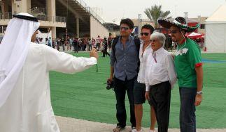 Viele Verlierer nach Bahrain-Desaster der Formel 1 (Foto)