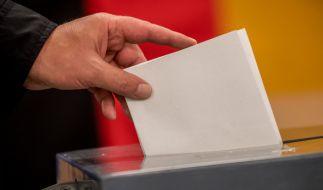 Viele Wähler würden am Liebsten nochmal neu wählen. (Foto)