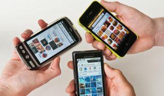 Viele Wege ins Web: Handy-Browser im Vergleich (Foto)