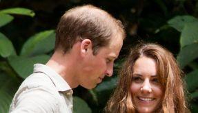 Vielleicht ist es ganz gut, dass sich William und Kate gerade im Dschungel fernab der Schlagzeilen erholen können. (Foto)