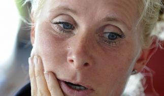 Vielseitigkeitsreiterin Hoy verpasst Olympia (Foto)