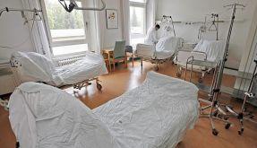 Vier-Bett-Zimmer (Foto)
