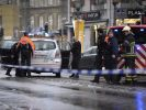 Vier Tote nach Schießerei (Foto)