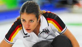 Vierte WM-Niederlage für deutsche Curling-Frauen (Foto)